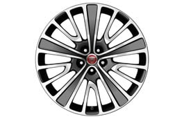 "Alloy Wheel - 20"" Maroa, Rear"
