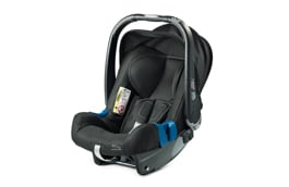 Child Seat - Group 0+