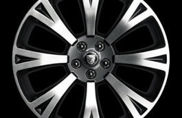 "Alloy Wheel - 20"" Orona, Rear"