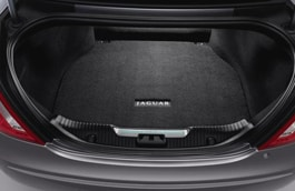 Luggage Compartment Luxury Carpet Mat