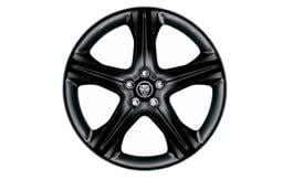 "Alloy Wheel - 20"" Takoba, with Gloss Black finish"