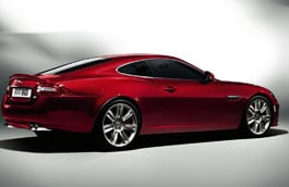 Aerodynamic Pack XKR