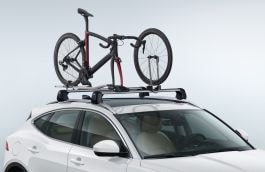 Fork Mounted Roof Cycle Carrier