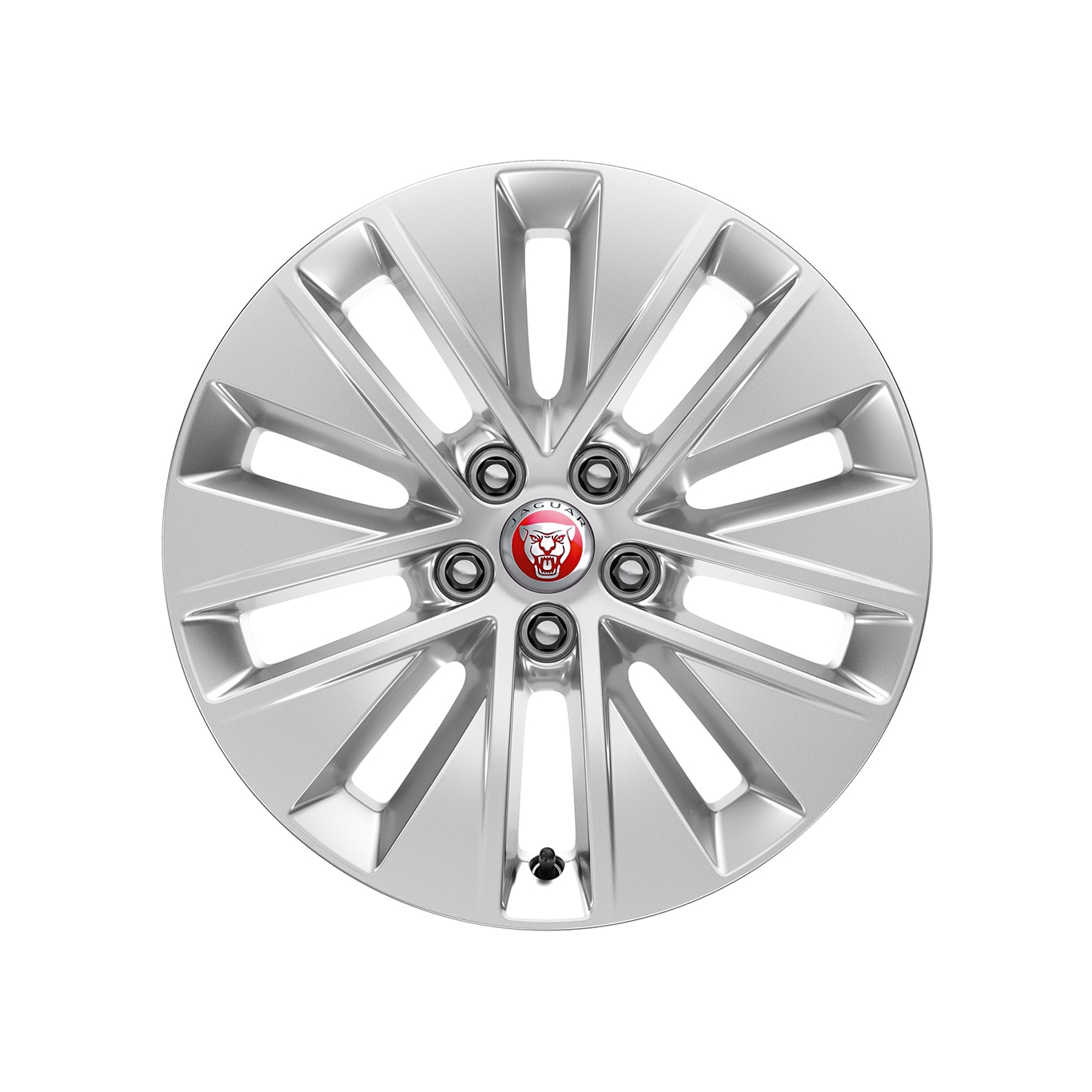 "Alloy Wheel - 17"" Style 1037, 10 spoke"