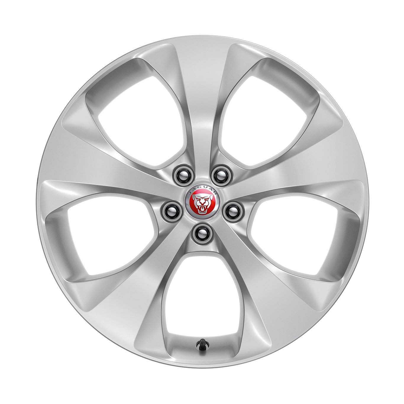 "Alloy Wheel - 20"" 5 Spoke, 'Style 5054'"