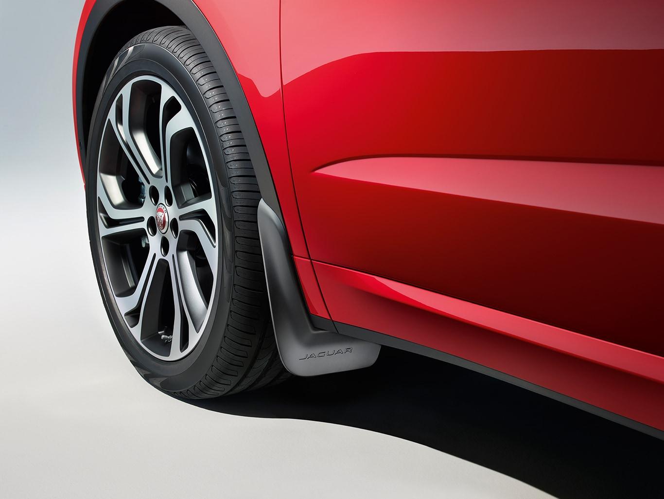 Jaguar Gear E Pace Exterior Exterior Protection