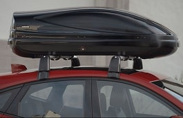 Roof Sport Box - Large