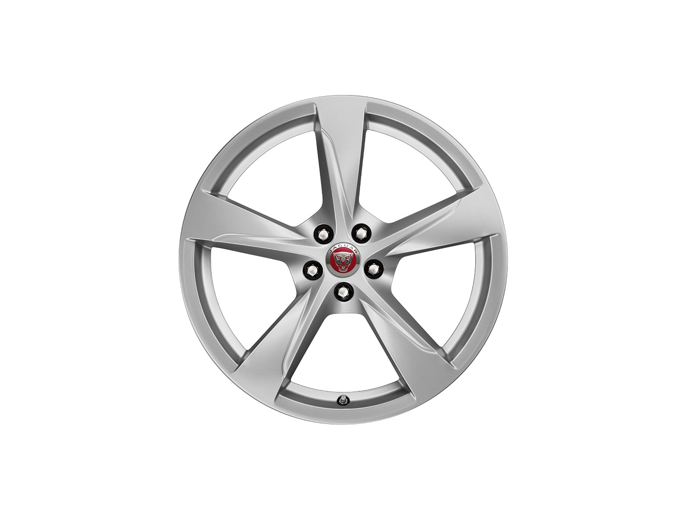 "Alloy Wheel - 20"" Style 5060, 5 spoke, Rear"