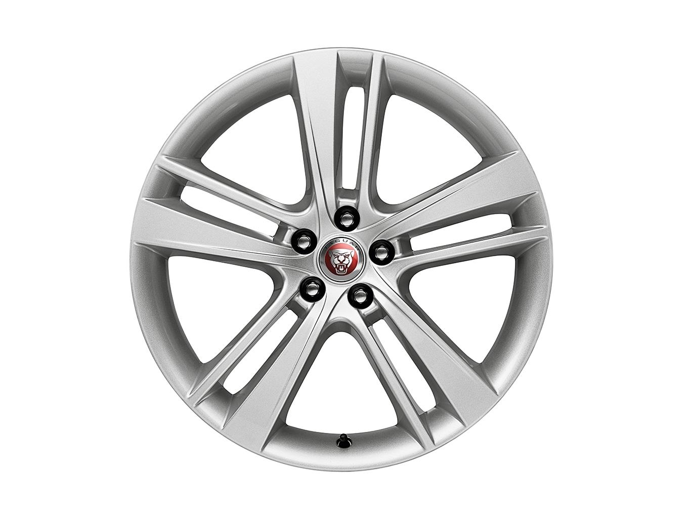 Jaguar Accessories F Type Wheels Amp Wheel Accessories