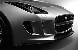 Front Splitter Blade Kit - Carbon Fibre