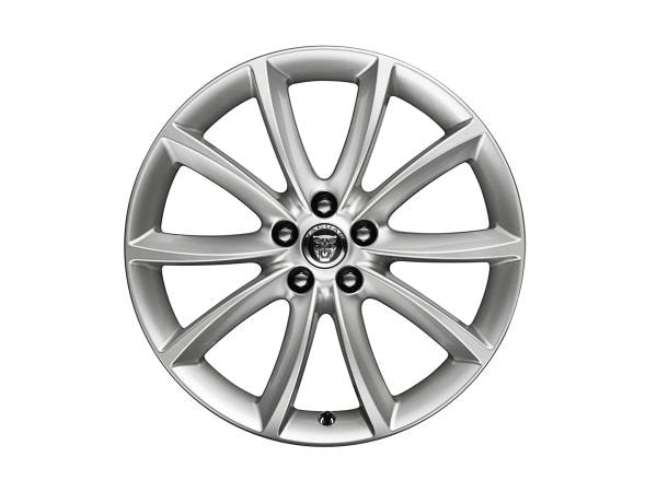 "Alloy Wheel - 19"" Style 1023, 10 spoke, Rear"