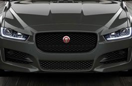 Grille - Gloss Black, Camera, Pre 20MY